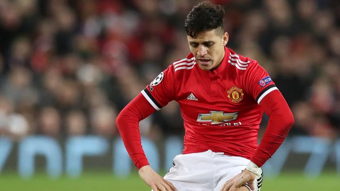 """Man United đẩy thành công """"bom xịt"""" Alexis Sanchez sang Inter - Ảnh 2."""
