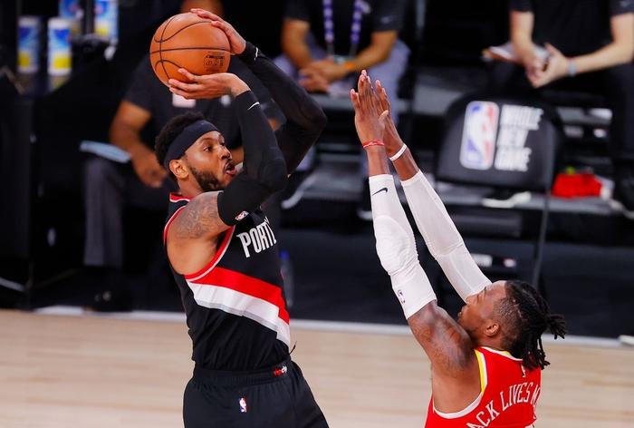 Ngôi sao Portland Trail Blazers hé lộ họ có thể đánh bại Golden State Warriors vào năm ngoái, nếu có một nhân tố quan trọng trong đội hình - Ảnh 3.