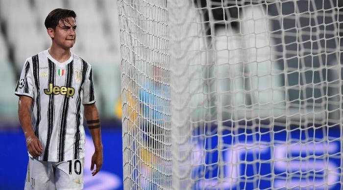 Ronaldo lập cú đúp, Juventus vẫn cay đắng bị loại khỏi Champions League - Ảnh 8.