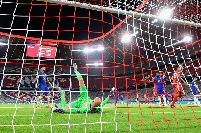 Chelsea lập kỷ lục đáng quên nhất trong lịch sử ở đấu trường Champions League - Ảnh 2.