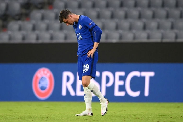 Chelsea lập kỷ lục đáng quên nhất trong lịch sử ở đấu trường Champions League - Ảnh 1.