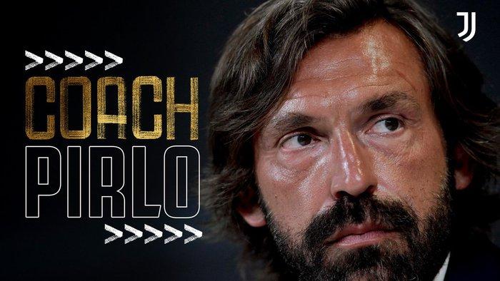 Bất ngờ trước danh tính thầy mới của Ronaldo tại Juventus - Ảnh 1.