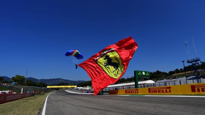 Tay đua Thái Lan tạo nên cột mốc lịch sử trên đường đua F1 - ảnh 9