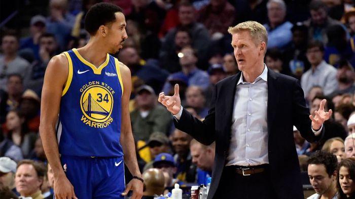 """Cựu sao Golden State Warriors tái hợp """"mái nhà xưa"""" với một vai trò mới trong sự nghiệp - Ảnh 2."""