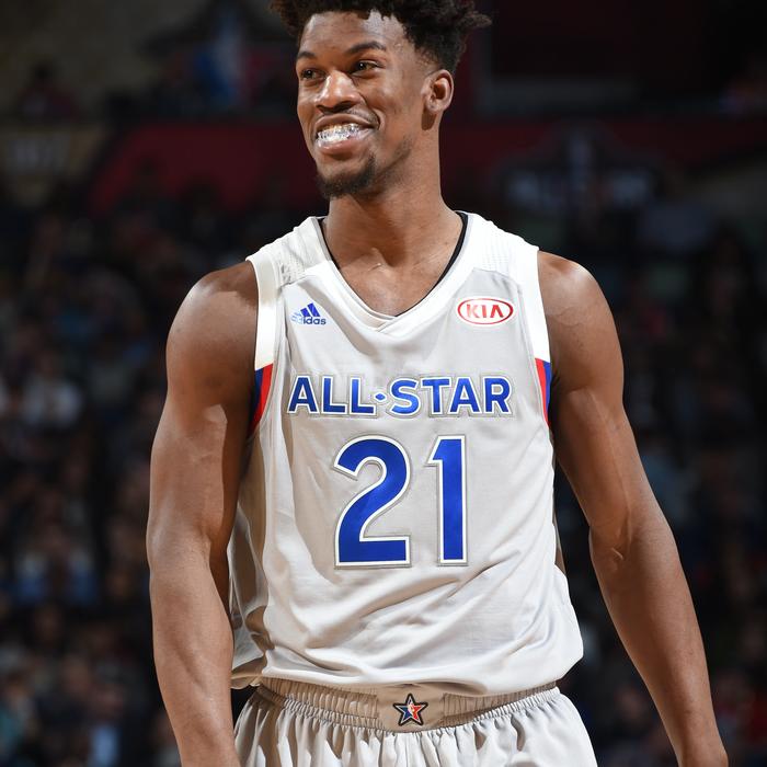 9 sự thật bất ngờ về Jimmy Butler, ngôi sao của Miami Heat mà có thể bạn chưa biết - Ảnh 7.
