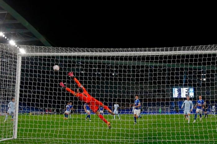 Tân binh bom tấn mờ nhạt, Chelsea vẫn giành trọn vẹn 3 điểm ở trận ra quân Ngoại hạng Anh - ảnh 5