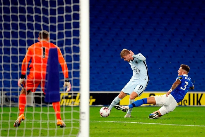 Tân binh bom tấn mờ nhạt, Chelsea vẫn giành trọn vẹn 3 điểm ở trận ra quân Ngoại hạng Anh - ảnh 7