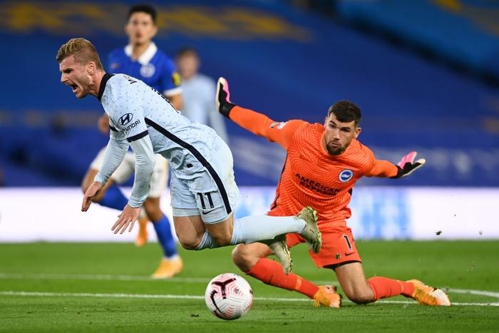 Tân binh bom tấn mờ nhạt, Chelsea vẫn giành trọn vẹn 3 điểm ở trận ra quân Ngoại hạng Anh - ảnh 2