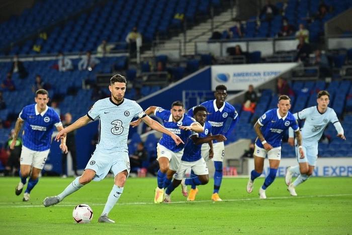 Tân binh bom tấn mờ nhạt, Chelsea vẫn giành trọn vẹn 3 điểm ở trận ra quân Ngoại hạng Anh - ảnh 3