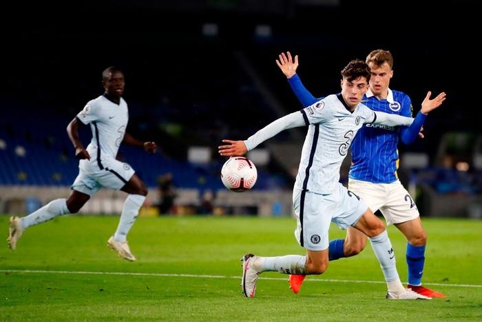 Tân binh bom tấn mờ nhạt, Chelsea vẫn giành trọn vẹn 3 điểm ở trận ra quân Ngoại hạng Anh - ảnh 8