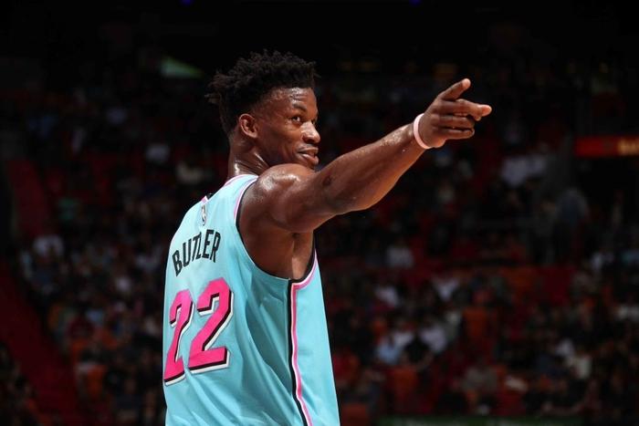 9 sự thật bất ngờ về Jimmy Butler, ngôi sao của Miami Heat mà có thể bạn chưa biết - Ảnh 1.