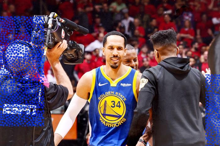 """Cựu sao Golden State Warriors tái hợp """"mái nhà xưa"""" với một vai trò mới trong sự nghiệp - Ảnh 1."""