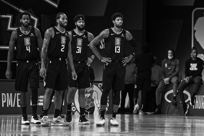 Thất bại tại NBA Playoffs 2020, lối đi nào cho Los Angeles Clippers trong tương lai? - Ảnh 1.