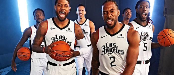 Thất bại tại NBA Playoffs 2020, lối đi nào cho Los Angeles Clippers trong tương lai? - Ảnh 2.