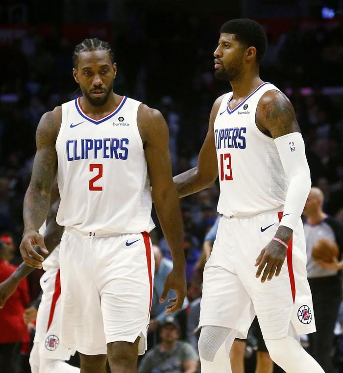 Thất bại tại NBA Playoffs 2020, lối đi nào cho Los Angeles Clippers trong tương lai? - Ảnh 5.