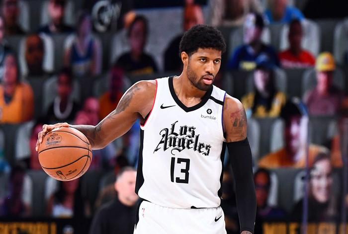 Thất bại tại NBA Playoffs 2020, lối đi nào cho Los Angeles Clippers trong tương lai? - Ảnh 4.