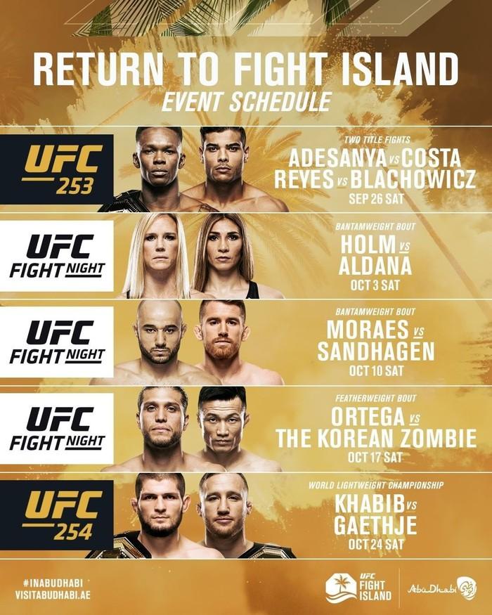 Michael Chandler chính thức ký hợp đồng cùng UFC, trở thành phương án dự phòng cho trận Khabib vs Gaethje - Ảnh 2.
