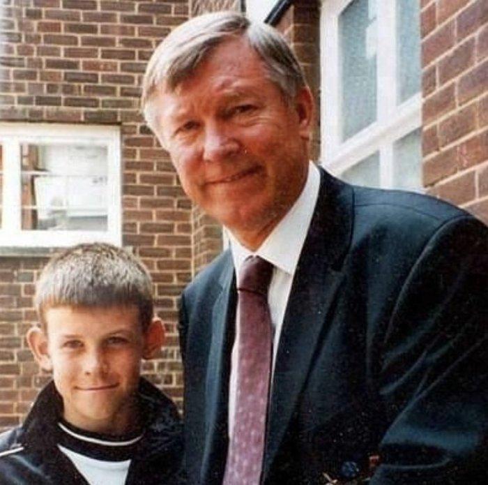Bạn có biết, Gareth Bale từng bị coi là kẻ mang đến vận xui cho Tottenham? - Ảnh 1.
