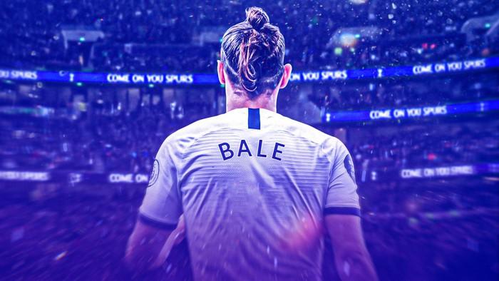 Bạn có biết, Gareth Bale từng bị coi là kẻ mang đến vận xui cho Tottenham? - Ảnh 3.