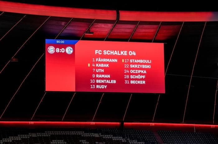 Nhà vô địch châu Âu tái hiện chiến thắng kinh hoàng 8 bàn trước Barcelona trong trận khai màn Bundesliga - Ảnh 9.