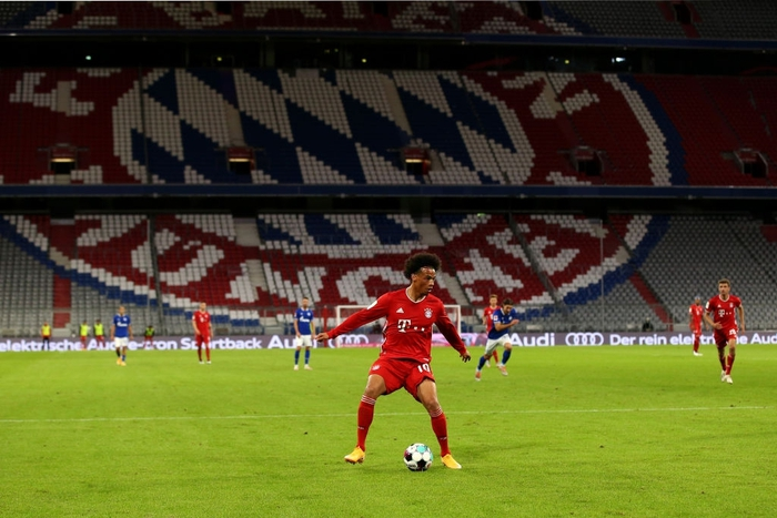 Nhà vô địch châu Âu tái hiện chiến thắng kinh hoàng 8 bàn trước Barcelona trong trận khai màn Bundesliga - Ảnh 6.