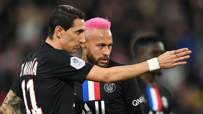 Báo Pháp: Siêu sao Neymar mắc Covid-19 - Ảnh 1.