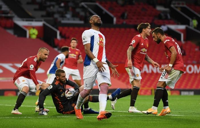 Cú sốc đầu tiên ở Ngoại hạng Anh 2020/2021: MU thua thảm ngay trên sân nhà bởi người cũ - ảnh 6