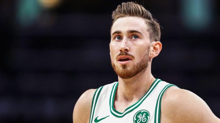 Bất ngờ thay đổi kế hoạch, ngôi sao của Boston Celtics ở lại khu cách ly để chiến đấu cùng đội bóng - Ảnh 1.