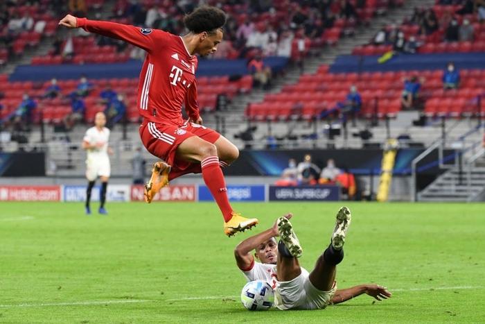 Bayern Munich giành Siêu cúp châu Âu nhờ bàn thắng vàng ở hiệp phụ - Ảnh 7.
