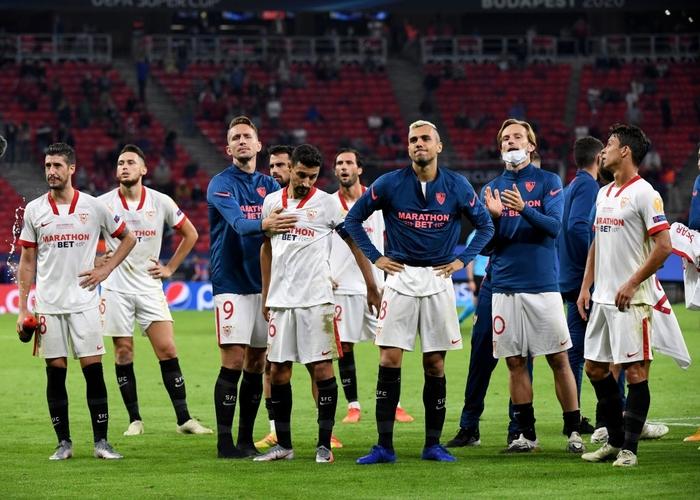 Bayern Munich giành Siêu cúp châu Âu nhờ bàn thắng vàng ở hiệp phụ - Ảnh 13.