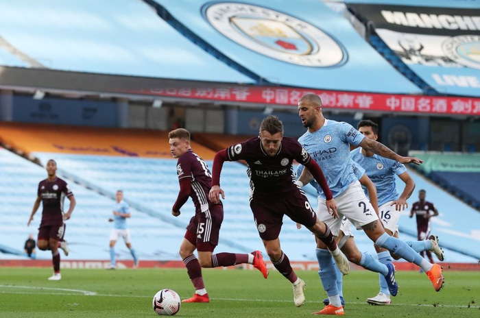 Cú sốc ở vòng 3 Ngoại hạng Anh: Ứng viên vô địch Man City thua thảm 2-5 ngay trên sân nhà - Ảnh 5.