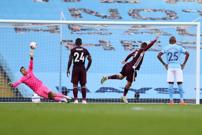 Cú sốc ở vòng 3 Ngoại hạng Anh: Ứng viên vô địch Man City thua thảm 2-5 ngay trên sân nhà - Ảnh 6.