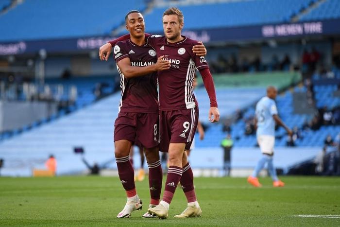 Cú sốc ở vòng 3 Ngoại hạng Anh: Ứng viên vô địch Man City thua thảm 2-5 ngay trên sân nhà - Ảnh 7.