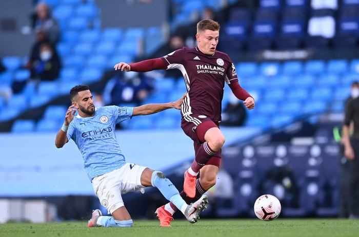 Cú sốc ở vòng 3 Ngoại hạng Anh: Ứng viên vô địch Man City thua thảm 2-5 ngay trên sân nhà - Ảnh 4.