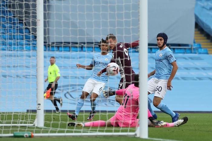 Cú sốc ở vòng 3 Ngoại hạng Anh: Ứng viên vô địch Man City thua thảm 2-5 ngay trên sân nhà - Ảnh 8.
