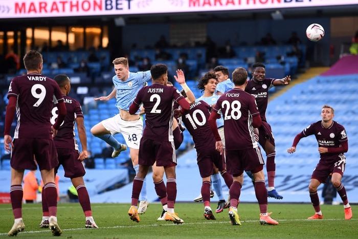 Cú sốc ở vòng 3 Ngoại hạng Anh: Ứng viên vô địch Man City thua thảm 2-5 ngay trên sân nhà - Ảnh 11.