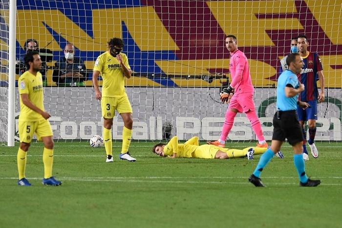 Messi ghi bàn, Barcelona thắng tưng bừng trận ra quân La Liga - ảnh 8