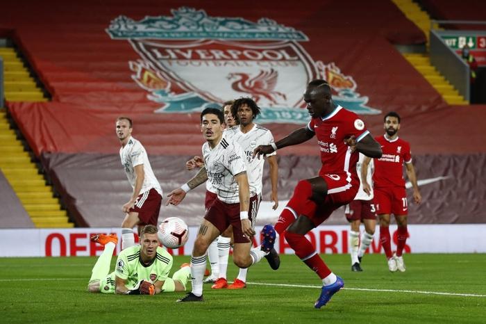 Người hùng hóa tội đồ, Arsenal thua tâm phục ĐKVĐ Ngoại hạng Anh - Ảnh 5.