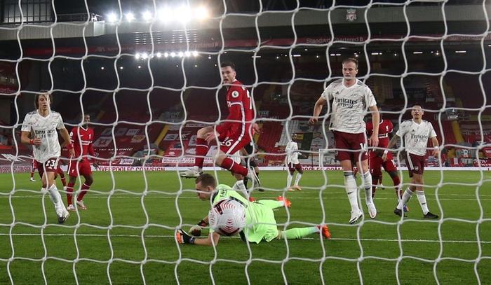 Người hùng hóa tội đồ, Arsenal thua tâm phục ĐKVĐ Ngoại hạng Anh - Ảnh 6.