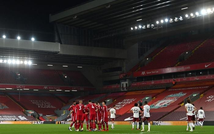 Người hùng hóa tội đồ, Arsenal thua tâm phục ĐKVĐ Ngoại hạng Anh - Ảnh 1.