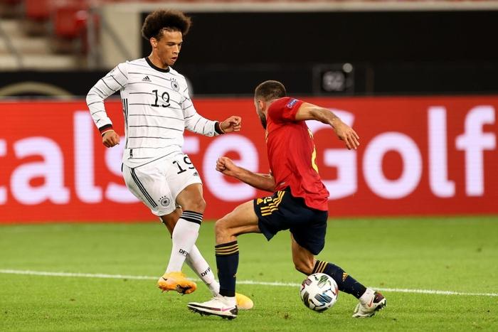 Tuyển Đức nhận bàn thua đúng phút bù giờ cuối, tiếc nuối để Tây Ban Nha cầm hòa - Ảnh 4.