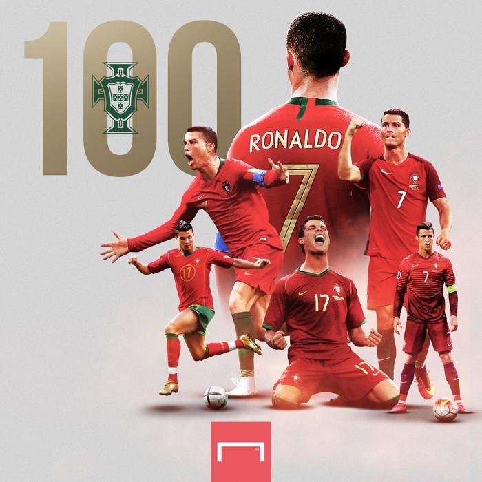 Ronaldo ghi cú đúp siêu phẩm, chính thức lập cột mốc bàn thắng vô tiền khoáng hậu - Ảnh 6.