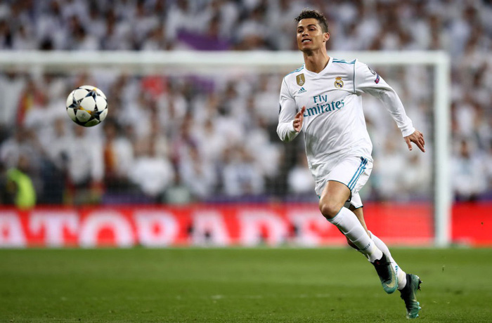 Lộ lý do Ronaldo rời Real Madrid: Tất cả cũng chỉ vì tiền trốn thuế - Ảnh 1.