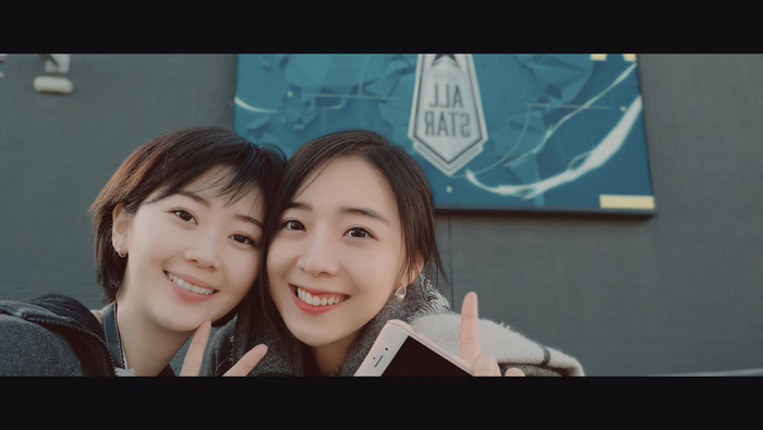 Cô nàng MC xinh đẹp của LPL tự tin Trung Quốc sẽ giành chức vô địch trên đất Hàn Quốc - Ảnh 3.