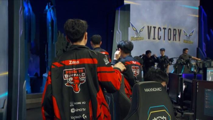 Trực tiếp CKTG 2018: Team Vitality gây sốc khi đánh bại Đương kim vô địch Gen.G - Ảnh 13.