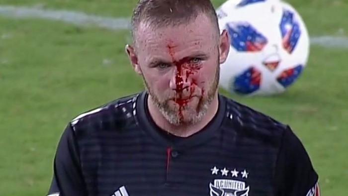 Vào những ngày này, MU rất nhớ Rooney - Ảnh 2.