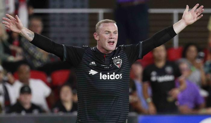 Vào những ngày này, MU rất nhớ Rooney - Ảnh 3.