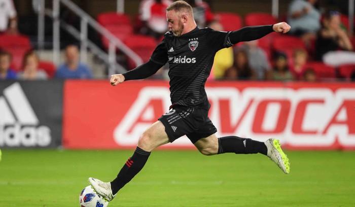 Vào những ngày này, MU rất nhớ Rooney - Ảnh 1.