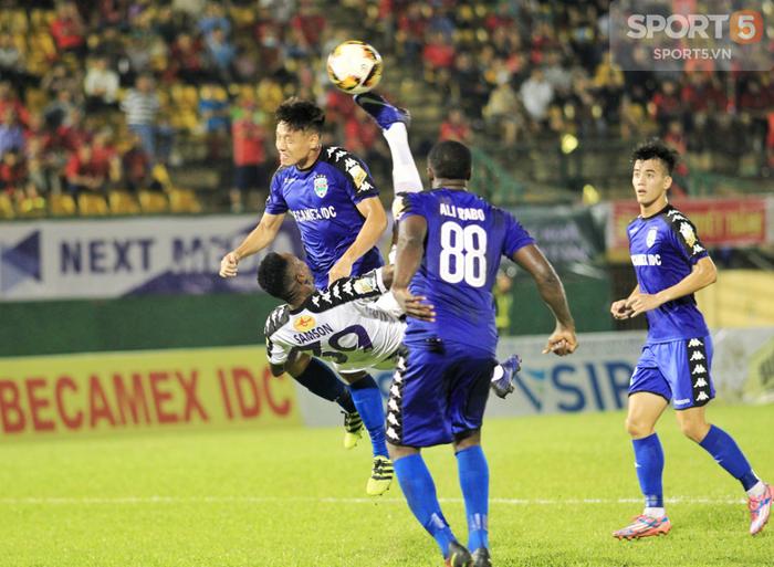 Quang Hải, Hà Nội bất lực nhìn Bình Dương tiến thẳng vào chung kết Cúp Quốc gia - Ảnh 7.