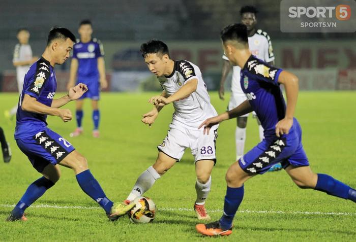 Quang Hải, Hà Nội bất lực nhìn Bình Dương tiến thẳng vào chung kết Cúp Quốc gia - Ảnh 6.